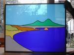 パネルベスビオ火山.JPG