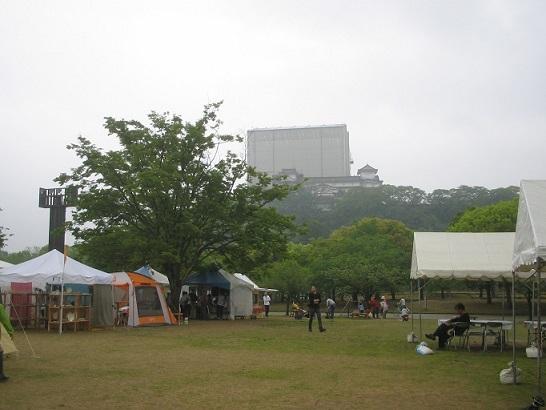 ひめじクラフトアートフェア1日目1 .JPG