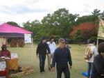 アーツ&クラフツ 秋 明石城5.JPG