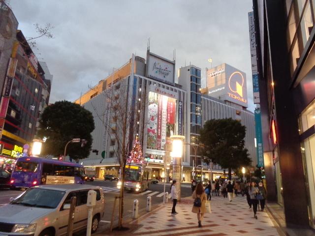 東急百貨店本店.JPG